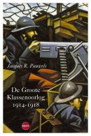 """Lezing: """"14-18 De Groote Klassenoorlog"""" (Ieper)"""
