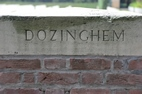 Bezoek museum '14-'18 't Jagershof te Poperinge en Dozinghem Cemetery