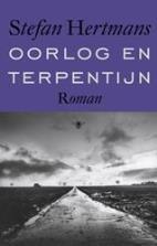 Stefan Hertmans: 'Oorlog en Terpentijn'