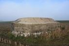 Ontdek de twee bunkers in Zarren