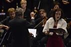 Herdenking Eerste Wereldoorlog: concert 'A Mass for Peace'