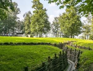 Open Monumentendag : opendeurdag Bayernwald