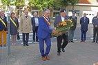 Passendale: Commemoration Carabiniers-Grenadiers - 26/09