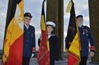 Nieuwpoort: Herdenking van de dood van Koning Albert I - 17/02