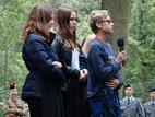 Vladslo: Heropening van de Duitse militaire begraafplaats - 07/10