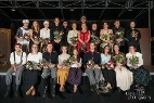 De Panne: Slotavond theaterwandeling 'De Blanke Vlinders' - 27/08