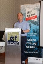 Zonnebeke: Tentoonstellingen belichten het laatste oorlogsjaar - 18/04