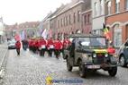Vlamertinge: Herdenking slachtoffers van beide wereldoorlogen - 11/11