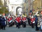 Ieper: Poppy parade - 11/11