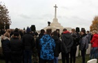Passendale: Commemoration at Tyne Cot Cemetery on 11/11/2018 at 11.00 AM - 11/11