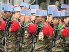 Diksmuide: Herdenking gevechten van de Franse Cavalerie - 13/11