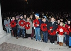 Ploegsteert: A poppy for our heroes - 10/11