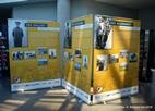 Ploegsteert: Tentoonstelling: Gezichten van de wereld in de oorlog 14-18 - 21/11