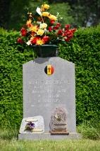 De Panne: Begeleid bezoek aan de Belgische militaire begraafplaats - 02/06