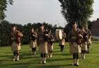 Passendale: Plechtigheid New Zealand Memorial - 04/10