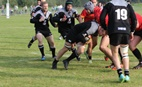 Zonnebeke: Twee rugbywedstrijden - 03/10