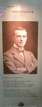 Ieper: Walem 1914: Een kruisweg van angst en dood - 10/08