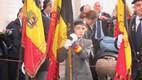 Zonnebeke: Seppe Van Loo nam deel aan Anzac Day - 25/04