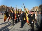 Diksmuide: Plechtigheid Vierdaagse van de IJzer - 21/08