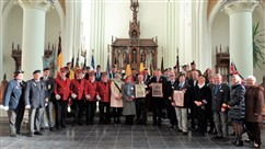 Veurne: Remembrance Day/Jour du Souvenir - 12/11