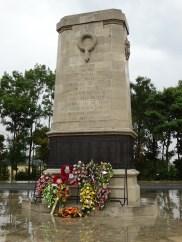 Nieuwpoort: Herdenking 100 Jaar 'Operatie Strandfest' - 10/07