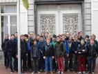 Veurne: 100 jaar Groote Oorlog… ook in het college - 24/10