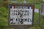Kemmel: Herdenking Slag om Kemmel - 29/04