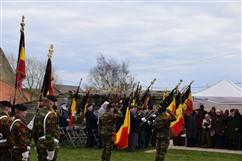 Stuivekenskerke: 100 jaar Slag om het Reigersvliet - 06/03