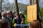Westouter: Herdenking voor de vluchtelingen - 17/04
