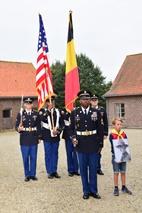 Kemmel: 100 Years Battle of Vierstraat Ridge - 29/08