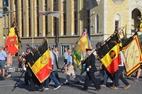 Poperinge: Plechtigheid Vierdaagse van de IJzer - 22/08