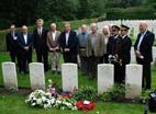 Westvleteren: Remembrance VIFF for Edward Osler - 30/08