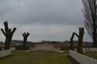 Zillebeke: Onderhoudswerken Perth Cemetery (China Wall) - 21/02