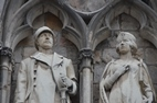 Ieper: Commemoration of the death of King Albert I - 16/02