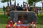 Sint-Juliaan: Monument voor de 16e Ierse en 36e Ulster divisies - 18/08