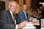 Langemark: Boekvoorstelling: Hoe Langemark-Poelkapelle honderdennegen keer een toekomst verloor - 12/09