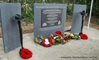 Ploegsteert: New monument for the Anzac soldiers - 25/04