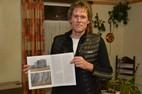 Zillebeke: Gelegenheidskrant 'Een lange lange weg' voorgesteld - 07/12