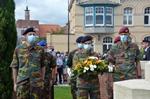 Reningelst: Ceremony Four Days of the Yser - 19/08