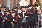 Poperinge: Ceremony Four Days of the Yser - 19/08