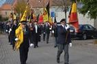 Ramskapelle: Commemoration of the Battle of Ramskapelle - 23/10