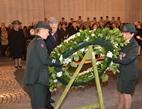 Ieper: Nationale herdenking van de Eerste Wereldoorlog - 28/10