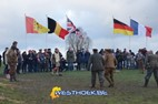 Ploegsteert: Remembering the Christmas Truce - 16/12