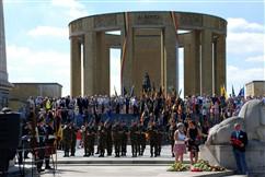 Nieuwpoort: 83ste Nationale Hulde aan Koning Albert I en aan de Helden van de IJzer: vervolg - 05/08