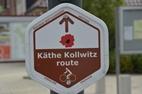 Koekelare: 'Käthe Kollwitz' is nieuwste 14-18 fietsroute - 29/08
