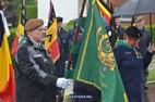 Zuidschote: Herdenking van de eerste gasaanval - 28/04