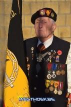 Nieuwpoort: Herdenking van het overlijden van ZM Koning Albert I - 17/02