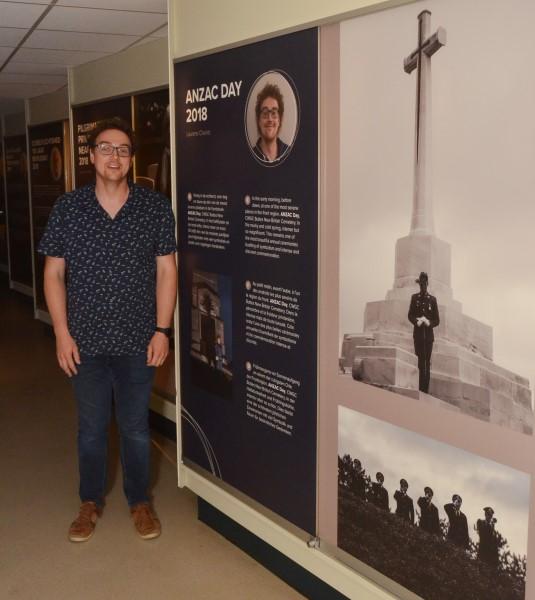Zonnebeke: Nieuwe collectie en tentoonstelling door bezoekers in het MMP1917 - 13/06