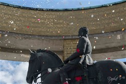 Nieuwpoort: 83ste Nationale Hulde aan Koning Albert I en aan de Helden van de IJzer - 05/08