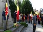 Woumen: Jaargetijde voor de slachtoffers van beide wereldoorlogen - 27/09